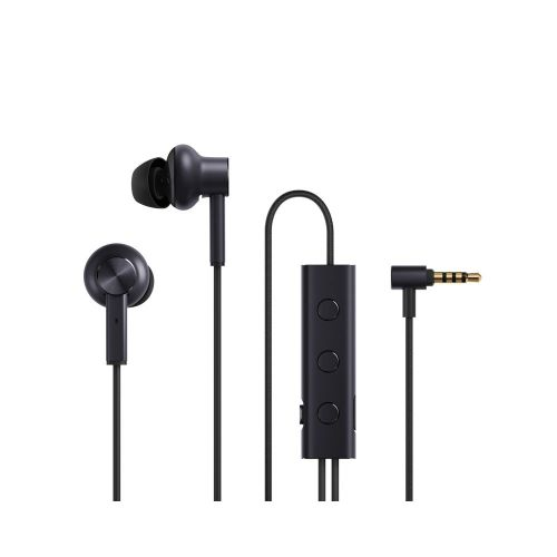 Mi Noise Cancelling In-Ear Earphones Black