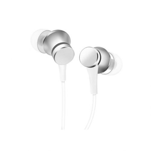 Mi In-Ear Piston Headphones Basic Silver
