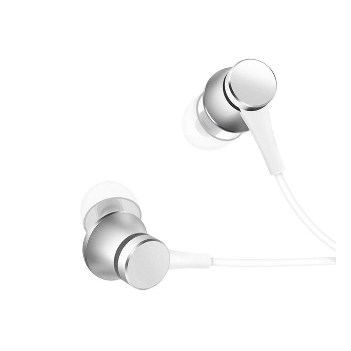 Mi In-Ear Piston Headphones Basic Silver