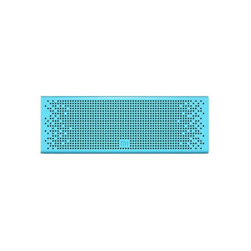 Mi Bluetooth Speaker Blue
