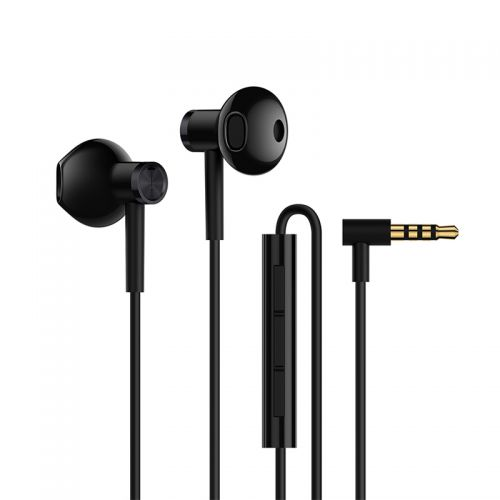 Mi Dual Driver Earphones Black