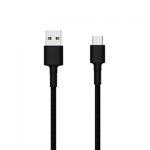 Mi USB Type-C Braided Cable 100 cm Black