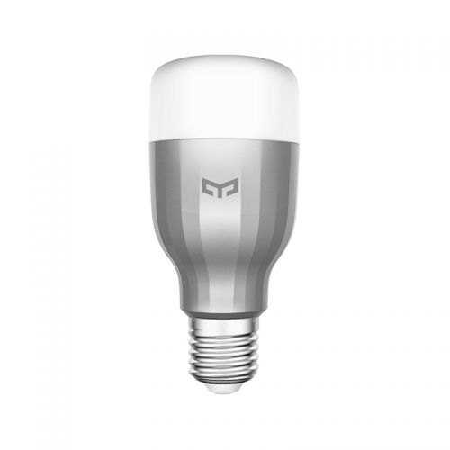 Mi LED Smart Bulb (White & Color)