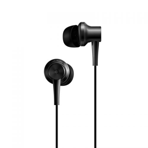 Mi ANC & Type-C In-Ear Earphones Black