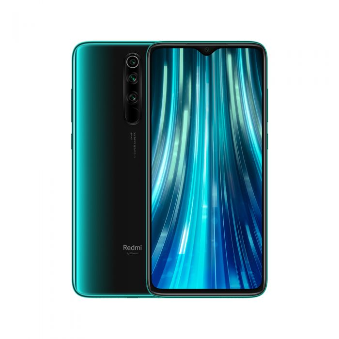 Redmi Note 8 Pro 6/64GB Forest Green