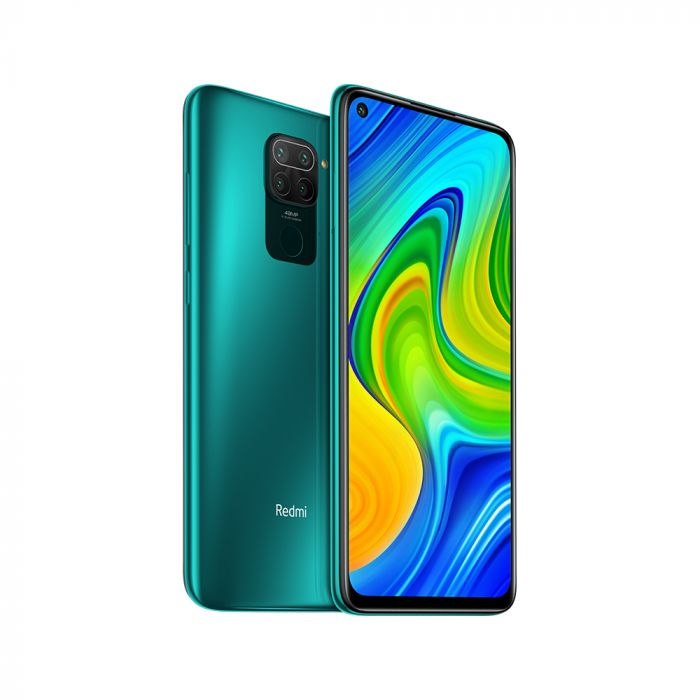 Redmi Note 9 3/64GB Forest Green