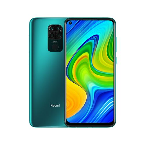 Redmi Note 9 4/128GB Forest Green