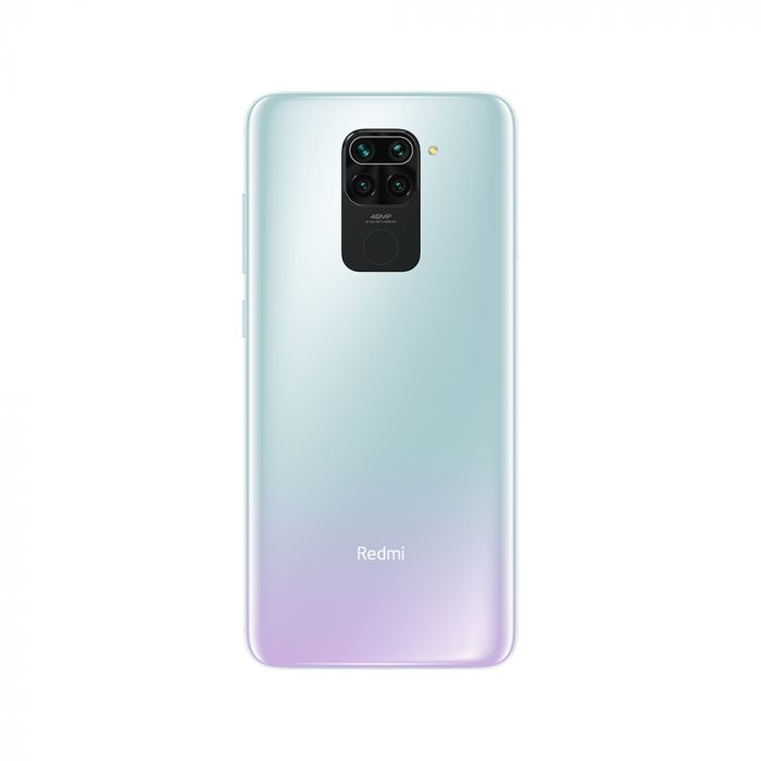 Redmi Note 9 4/128GB Polar White