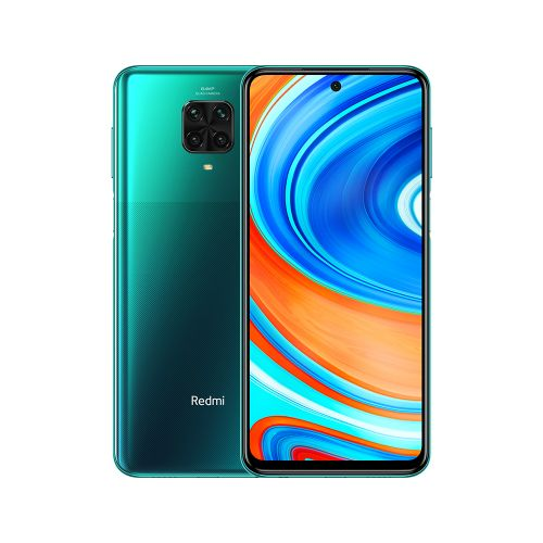Redmi Note 9 Pro 6/64GB Tropical Green