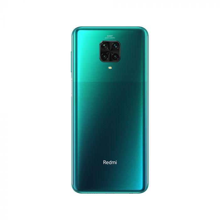 Redmi Note 9 Pro 6/64GB Tropical Green