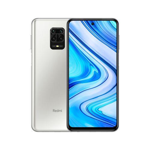 Redmi Note 9 Pro 6/64GB Glacier White