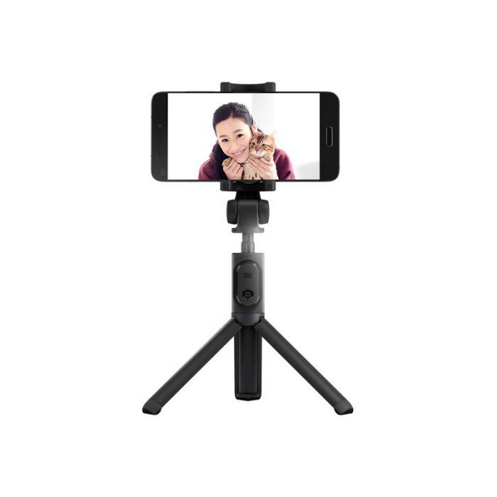 Mi Selfie Stick Tripod Grey