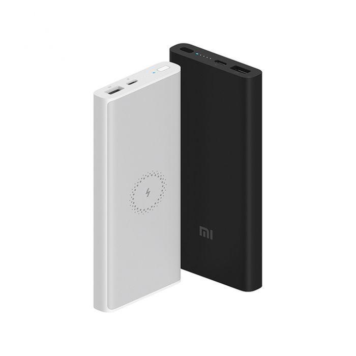 Mi Wireless Power Bank Essential 10000mAh Black