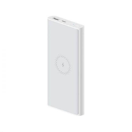 Mi Wireless Power Bank Essential 10000mAh White
