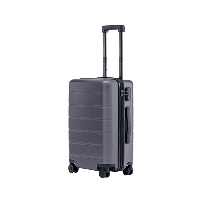 "Mi Luggage Classic 20"" Grey"