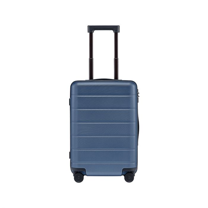 "Mi Luggage Classic 20"" Blue"