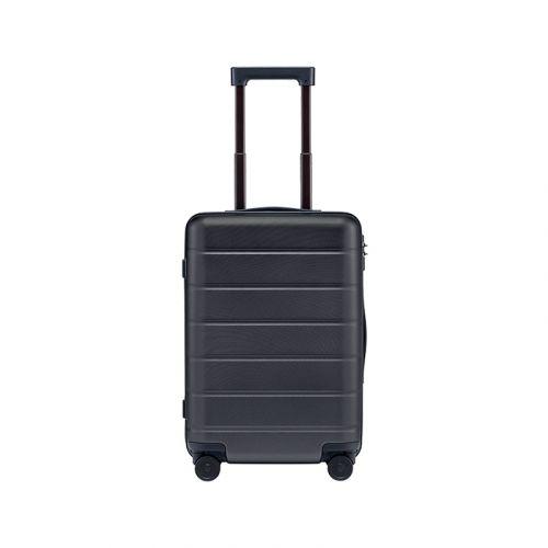 "Mi Luggage Classic 20"" Black"