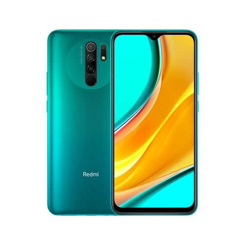Redmi 9 4/64GB Ocean Green