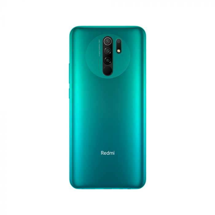 Redmi 9 4/64GB Ocean Green