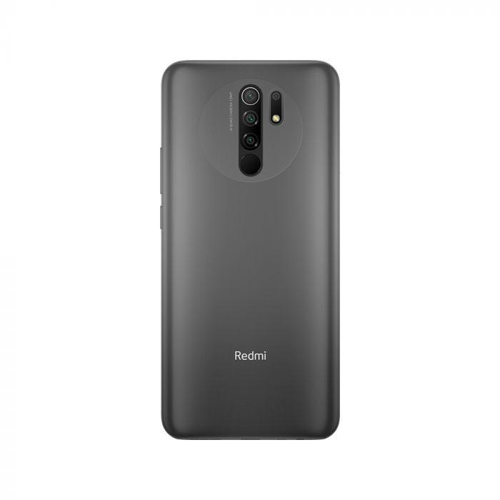 Redmi 9 4/64GB Carbon Grey