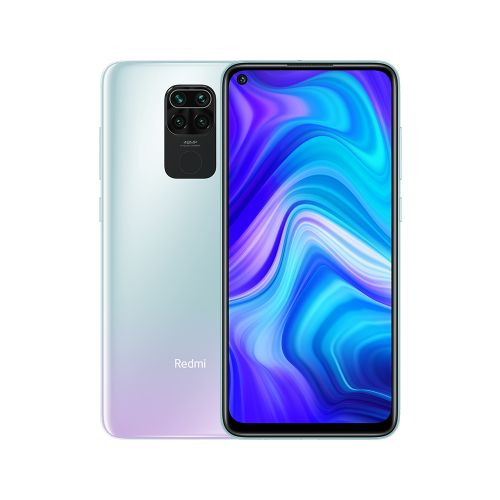 Redmi Note 9 3/64GB Polar White