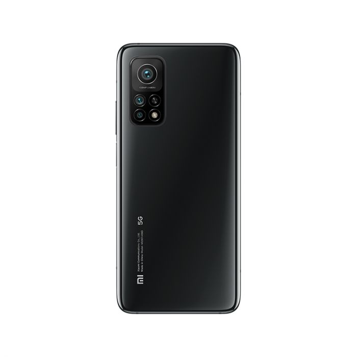 Mi 10T Pro 5G 8/256GB Cosmic Black
