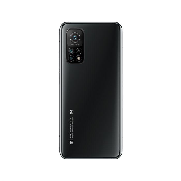 Mi 10T 5G 6/128GB Cosmic Black