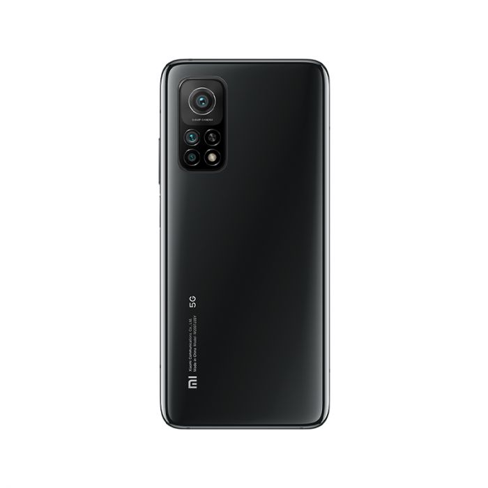 Mi 10T 5G 8/128GB Cosmic Black