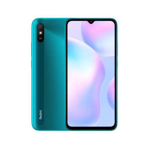 Redmi 9A 2/32GB Peacock Green