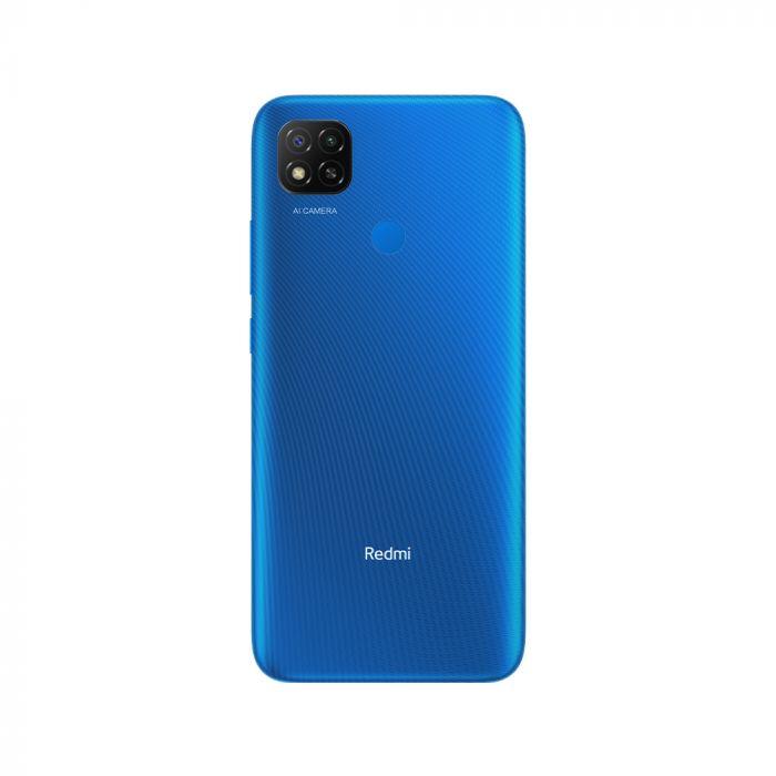 Redmi 9C NFC 2/32GB Twilight Blue