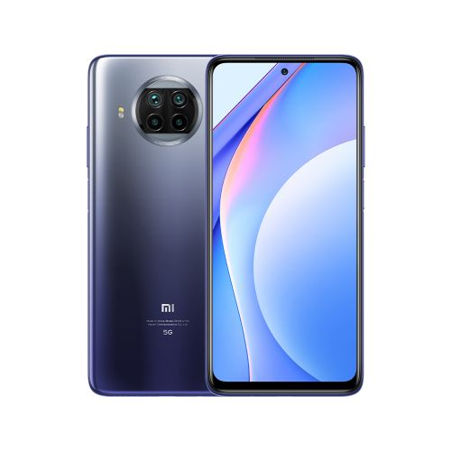 Mi 10T Lite 5G 6/64GB Atlantic Blue