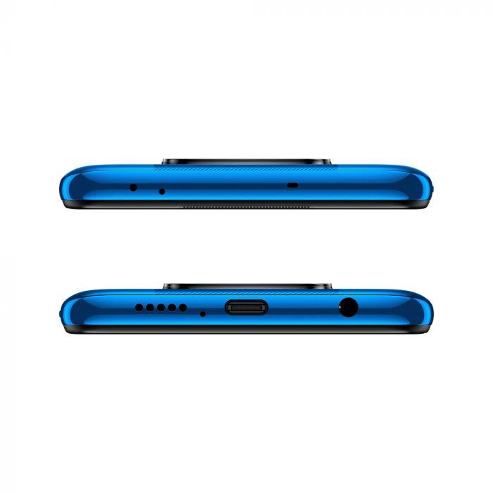 POCO X3 NFC 6/64GB Cobalt Blue