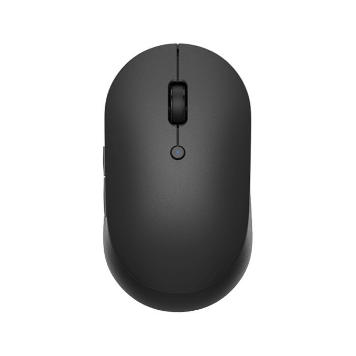 Mi Dual Mode Wireless Mouse Silent Edition Black