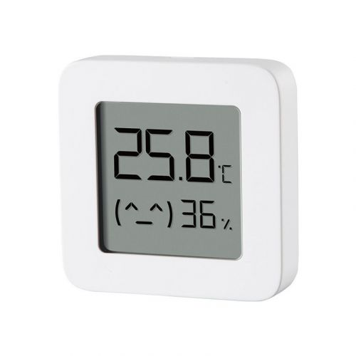 Mi Temperature & Humidity Monitor 2