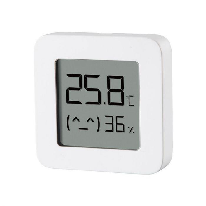 Mi Temperature & Humidity Monitor 2