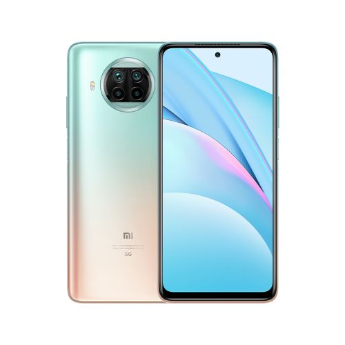 Mi 10T Lite 5G 6/64GB Rose Gold Beach