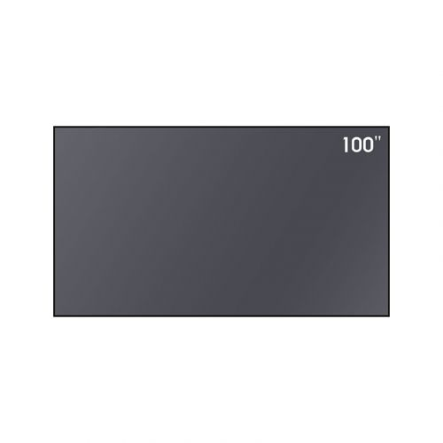Mi Laser Projector Light Resistant Screen 100""