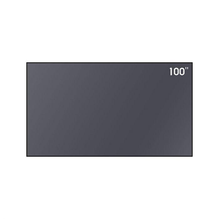 "Mi Laser Projector Light Resistant Screen 100"""