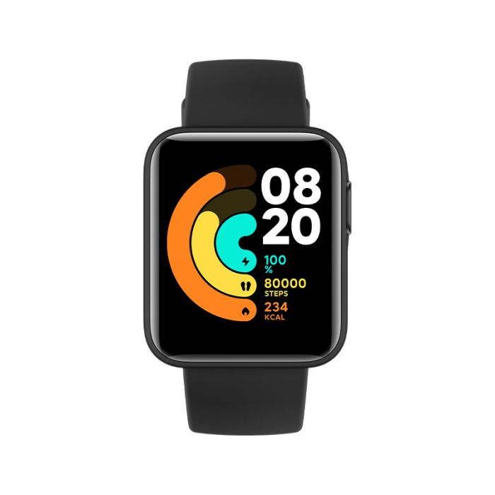Mi Watch Lite Black