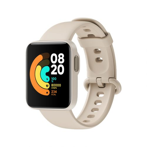 Mi Watch Lite Ivory