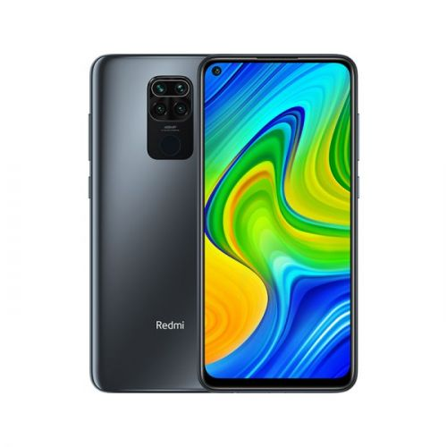 Redmi Note 9 4/128GB Onyx Black