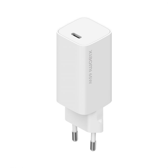 Mi Fast Charger with GaN Tech (65W)