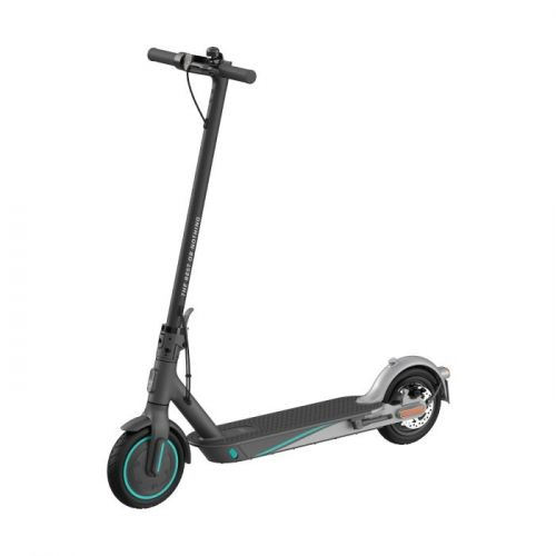 Mi Electric Scooter Pro 2: Mercedes AMG Petronas Formula 1 edition