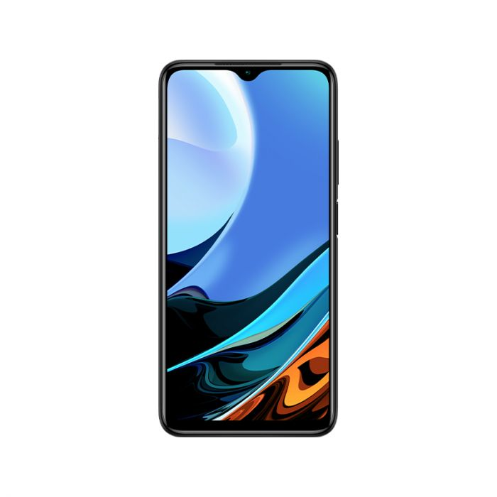 Redmi 9T NFC 4/128GB Carbon Grey