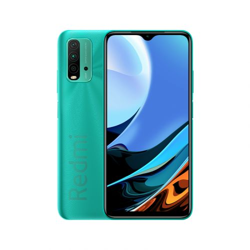 Redmi 9T NFC 4/128GB Ocean Green