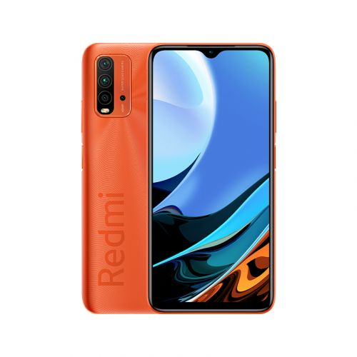 Redmi 9T NFC 4/128GB Sunset Orange