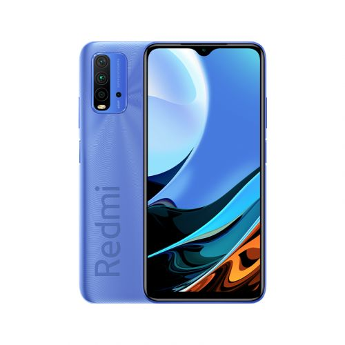 Redmi 9T NFC 4/128GB Twilight Blue