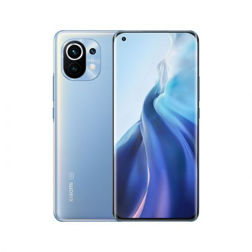 Mi 11 5G 8/128GB Horizon Blue