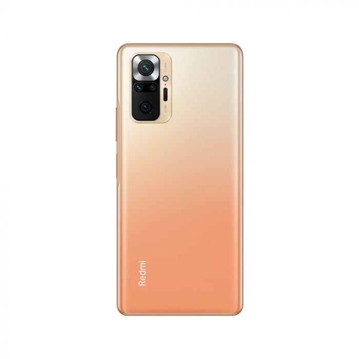 Redmi Note 10 Pro 8/128GB Gradient Bronze