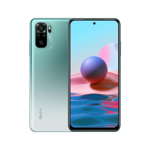 Redmi Note 10 4/64GB Lake green